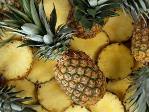 Вырастить комнатный ананас