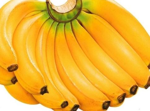 Мини бананы