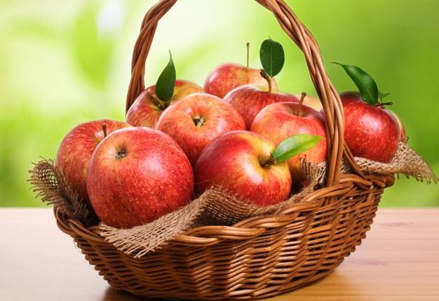 Самые востребованные сорта яблок