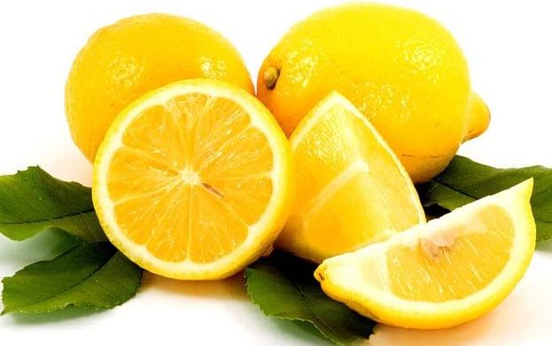 Лимон - польза и вред