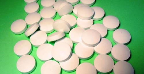 лекарства для коров