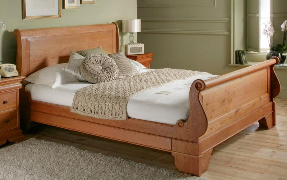 Выбираем спальное место. Что лучше диван или кровать