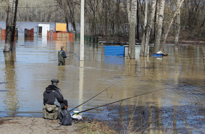 погода в киеве для рыбалки