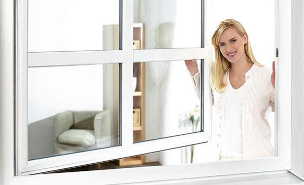 10 причин установить пластиковые окна