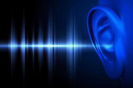 что такое шум