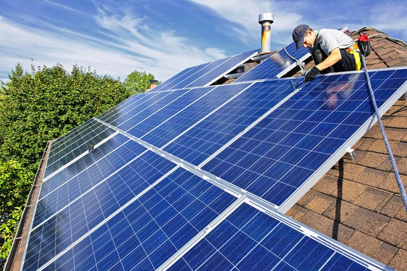 Солнечная электростанция. Что это и чем это выгодно