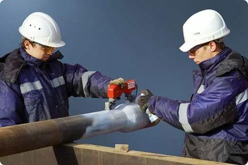 Способы ремонтирования и восстановления трубопроводных сетей при наблюдении разных дефектов