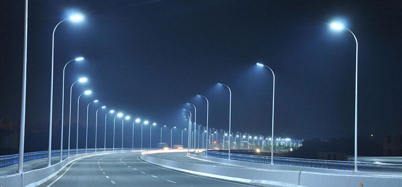 Уличные индукционные светильники и их сильные стороны