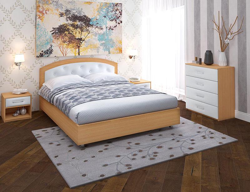 Как выбрать удобную кровать и матрас