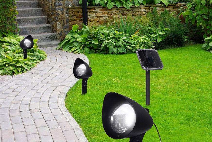 Полезные советы по выбору садовых светильников