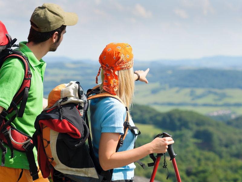 Что такое туризм? Как определить границы этого понятия?
