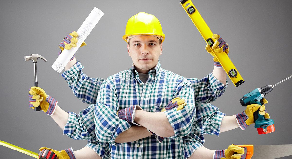 ТОП-5 домашних инструментов: перечень, характеристики, особенности хранения