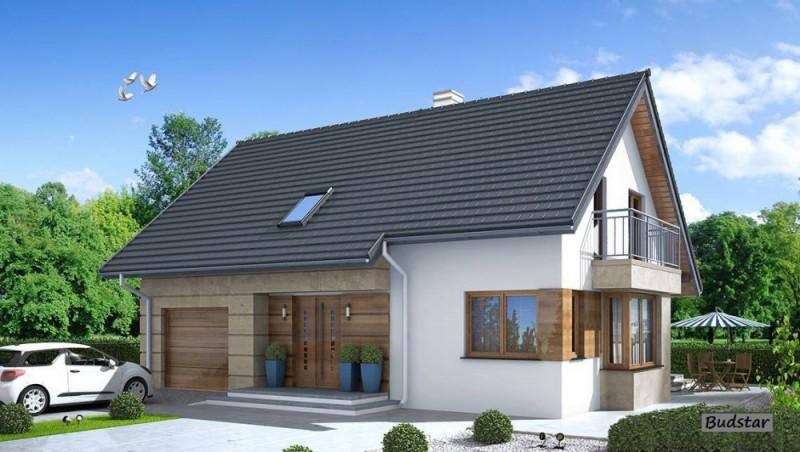 Компания DOM4M - лидер в проектировании домов и коттеджей