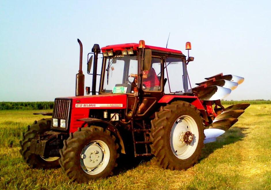 Запчасти к тракторам Беларус (МТЗ) с доставкой