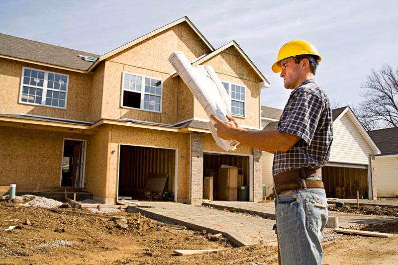 Пути экономии во время строительства
