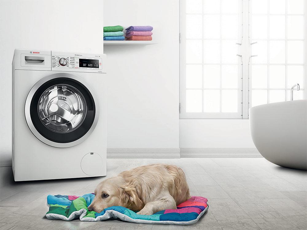 Выбор стиральной машинки для дачи